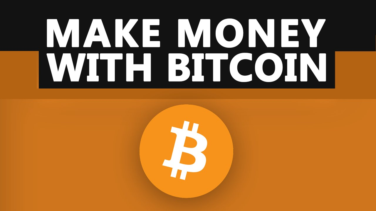 Earn Money From Bitcoins | Earn Bitcoin With Referrals