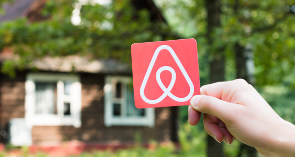 Old Unicorn, New Tricks: Airbnb Has A Sky-High Valuation  Here's Its